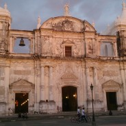Nicaragua november 2016
