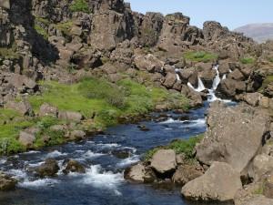Island, Þingvellir @ pixabay
