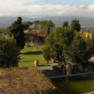 Rundrejse i Toscana